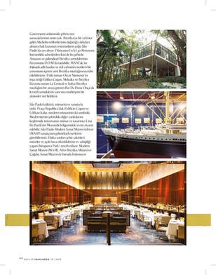 Skylife Magazine - Turkish Airlines