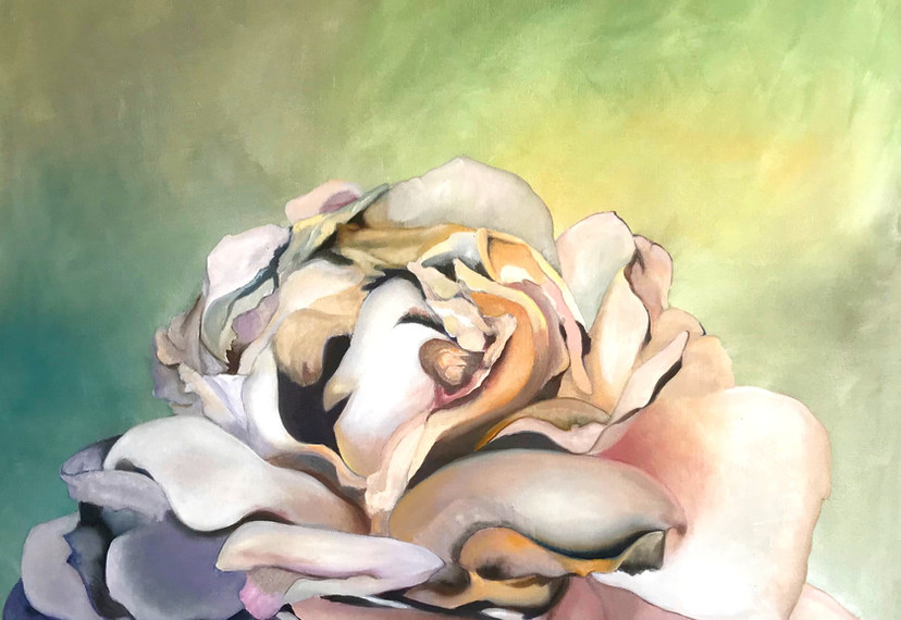 nog een bloem van Manon