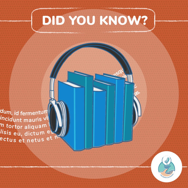 Did You Know? - Audio Book