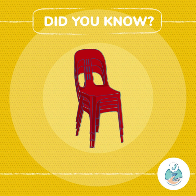 Did You Know? - Kopitiam Chairs