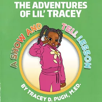 Adventures of Lil' Tracey