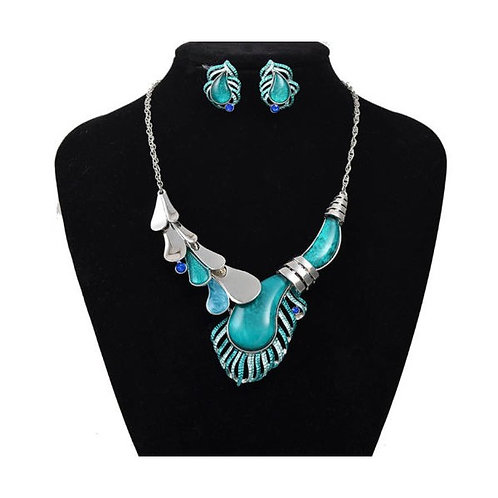 The Elegant Set - Original Noa Necklace