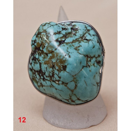 Turquoise Ring Design 12