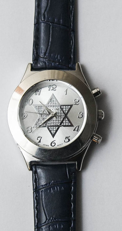 Star of David Watch