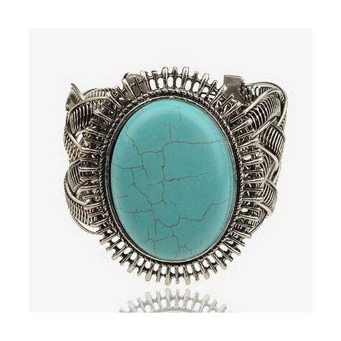 Special Design 2211 Turquoise Bracelet