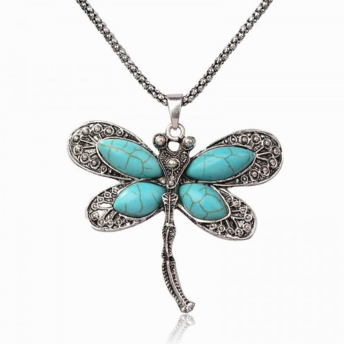 The butterfly - Original Noa Necklace
