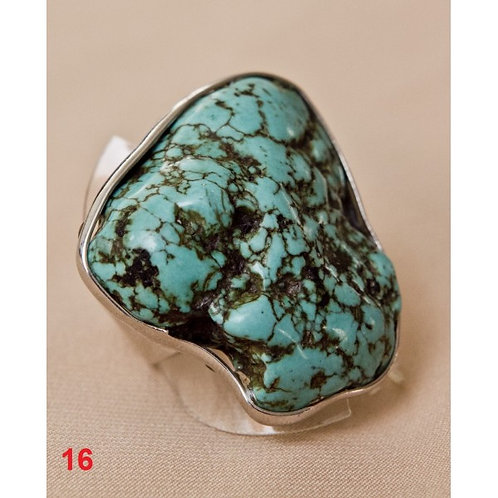 Turquoise Ring Design 16