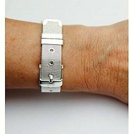 Bracelet design of a belt