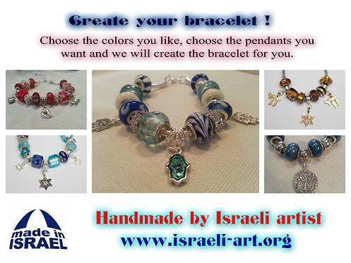 Design your Bracelet