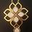 Thumbnail: Hagar - Lotus necklace