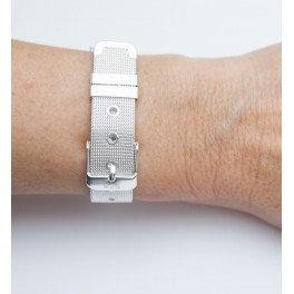 Bracelet - design of a belt