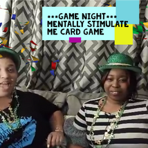 Game Night March 2021
