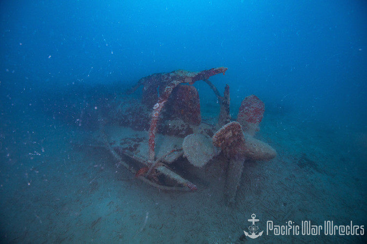 特殊潜航艇(甲標的丙型)