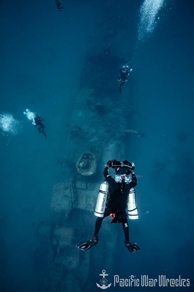 第五十号型駆潜艇
