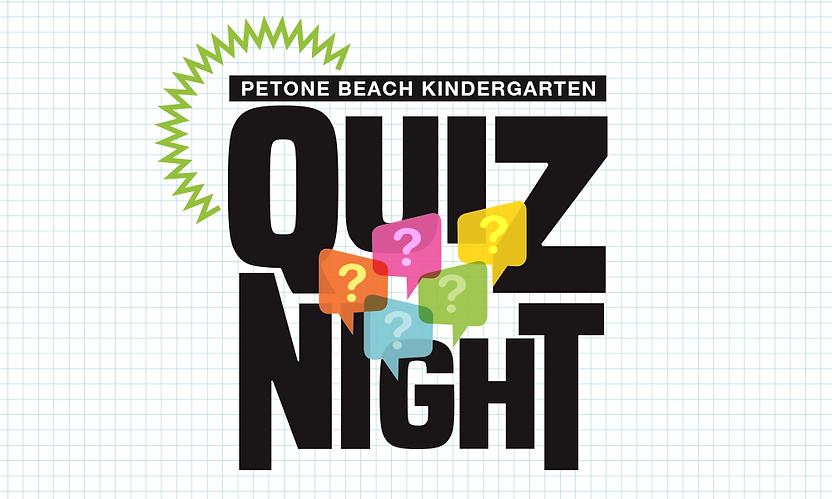 Petone Beach Kindergarten Quiz Logo