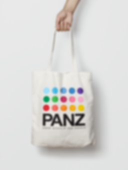 PANZ Tote Bag