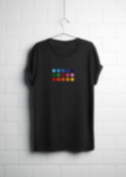 PANZ T-shirt