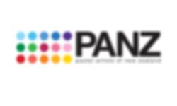 PANZ Logo