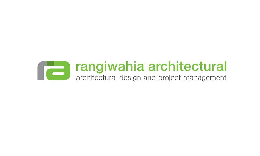 Rangiwahia Architectural Logo