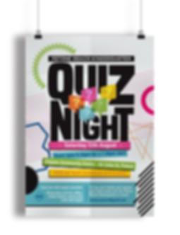 Petone Beach Kindergarten Quiz Poster