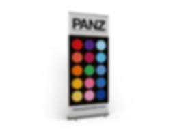 PANZ Banner