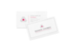 Inside Storey Business Cards