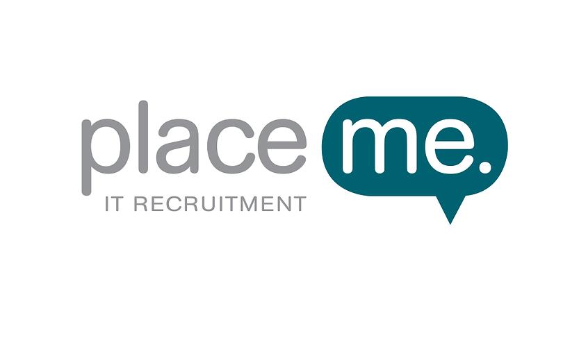 PlaceMe Logo