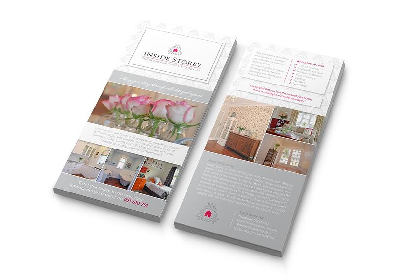 Inside Storey Brochure