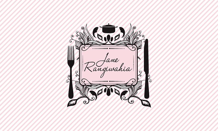 Jane Rangiwahia Logo