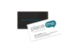 PlaceMe Business Card