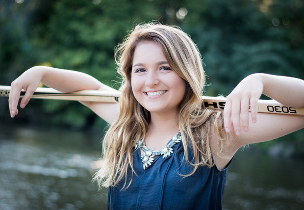Senior photography in rockford