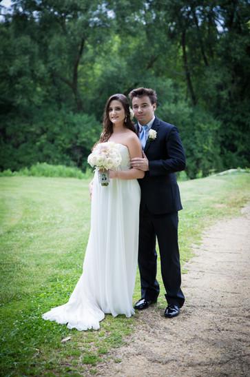 Wedding in Rockford IL