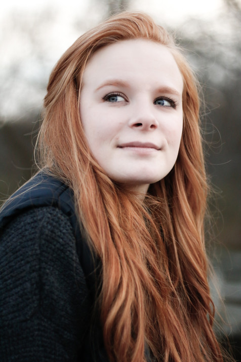 Portrait photography Rockford