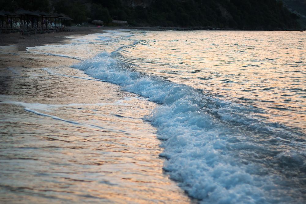 Zakynthos Island Beach