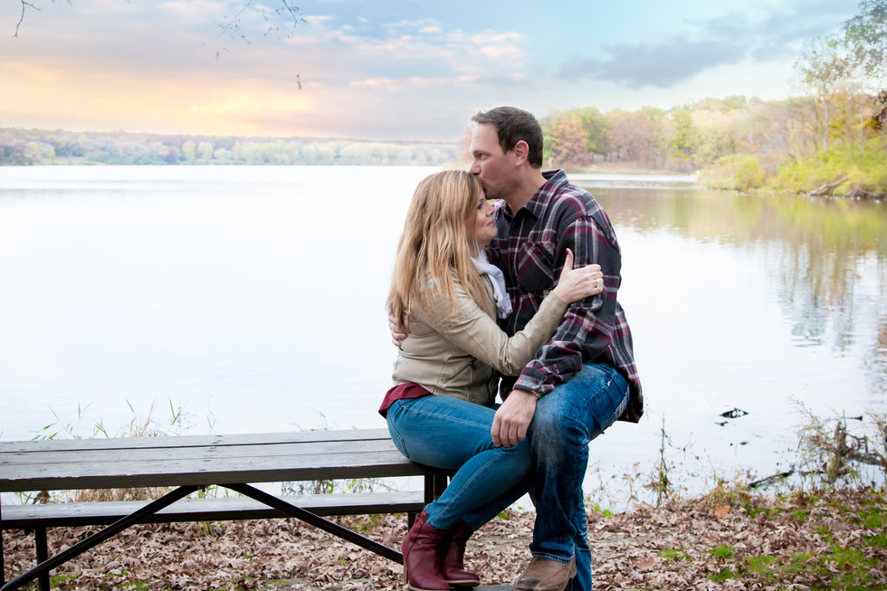 Couples Photo Session Rockford IL