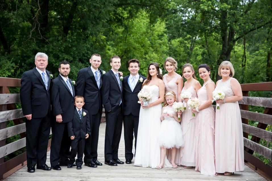 Wedding Photo Session Rockford IL