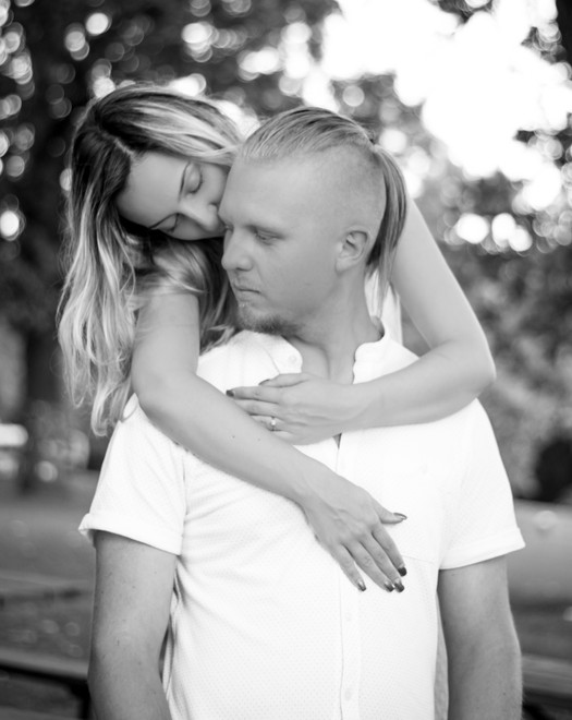 Couples Photo Session Rockford