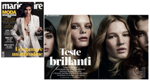 Marie Claire | Ferg & Friends Public Relations | La Biosthétique