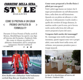 Style Magazine online