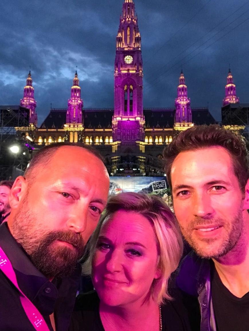 Vienna | Ferg & Friends Public Relations | Photo Gallery