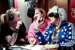 Milan: Radio Deejay