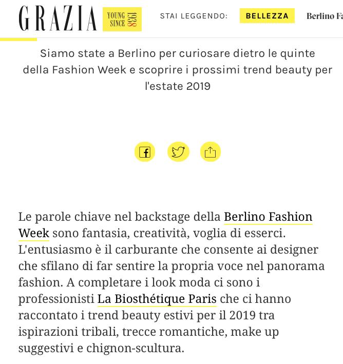 grazia.it