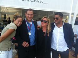 Lido di Venezia   Ferg & Friends Public Relations   Photo Gallery