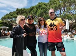 Saint Tropez   Ferg & Friends Public Relations   Photo Gallery