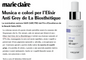 Marieclaire.it | Ferg & Friends Public Relations | La Biosthétique