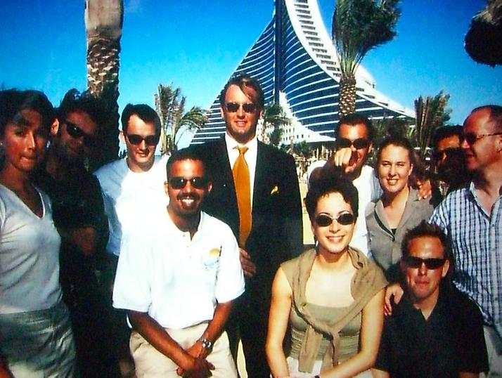 Dubai | Ferg & Friends Public Relations | Photo Gallery