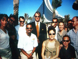 Dubai   Ferg & Friends Public Relations   Photo Gallery