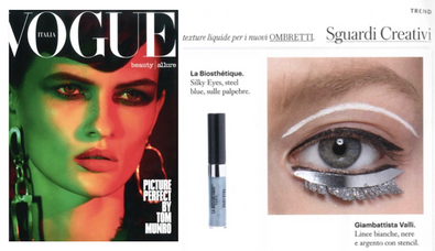 Vogue | Ferg & Friends Public Relations | La Biosthétique