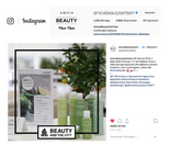 Amica Beauty Tam Tam Instagram