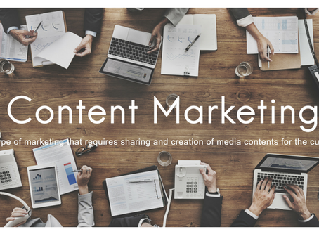 What Does a Kelowna Content Marketing Firm Do? (hint: not play on Facebook all day)